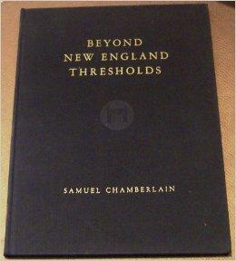 Chamberlain Book